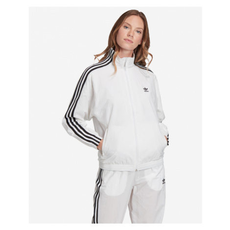 adidas Originals Jacket White