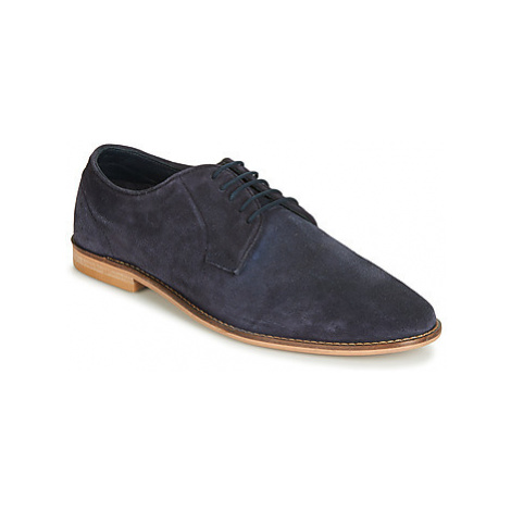 Frank Wright FINLAY men's Casual Shoes in Blue