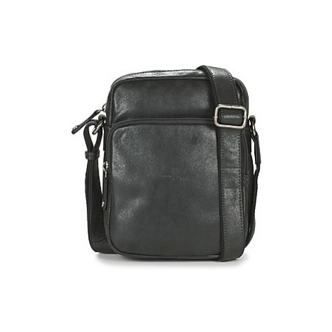 Hexagona BORACOD men's Pouch in Black