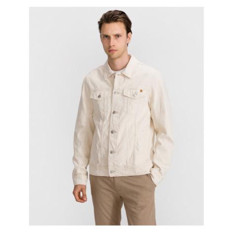 Tom Tailor Denim Jacket White