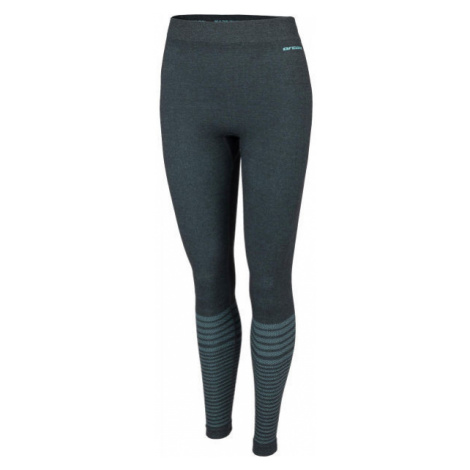 Arcore PSARA gray - Women's seamless thermal pants