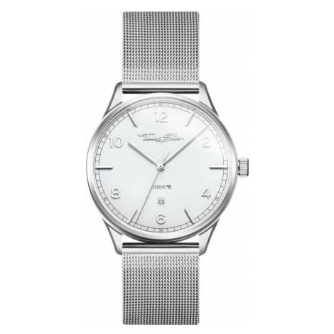 Thomas Sabo CODE TS Watch WA0338-201-202-40MM