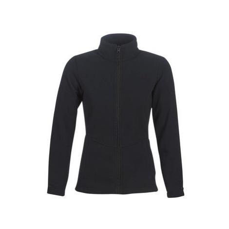 Aigle INGLISA NEW women's Fleece jacket in Black