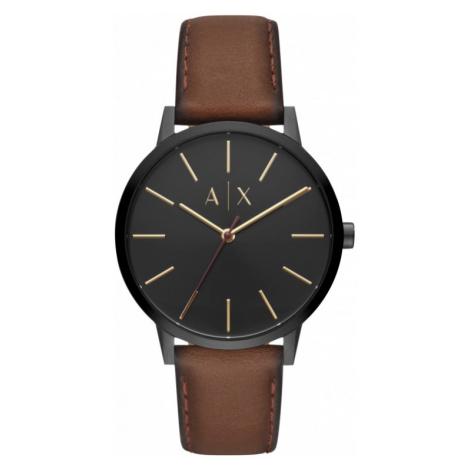 Armani Exchange Watch AX2706