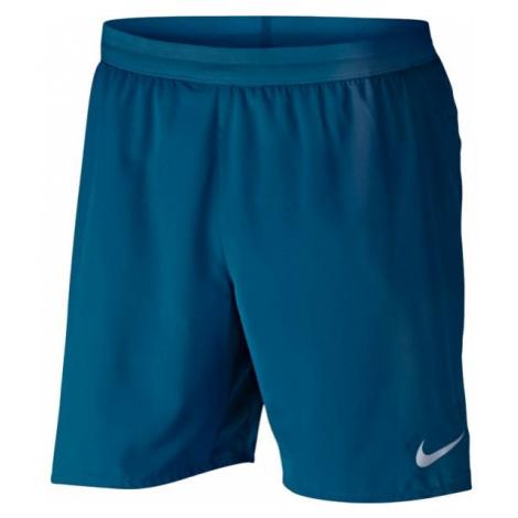 Nike FLX STRIDE SHORT BF 7IN dark blue - Men's sports shorts