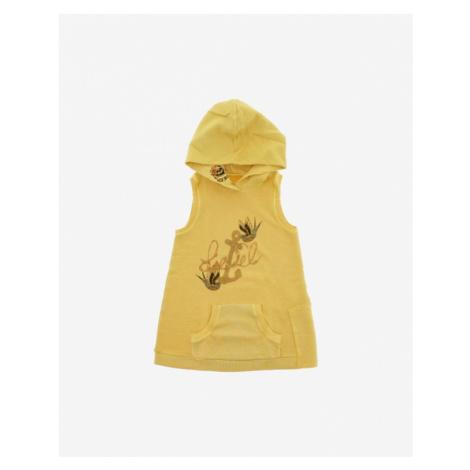 Diesel Kids Sweatshirt Yellow