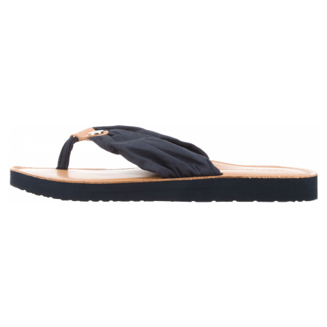 Tommy Hilfiger Flip-flops Blue Brown