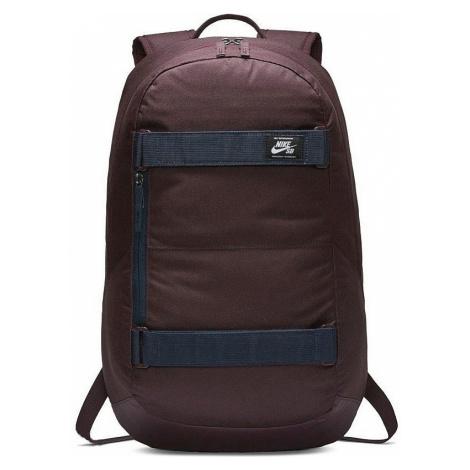 backpack Nike SB Courthouse - 263/Mahogany/Obsidian/White