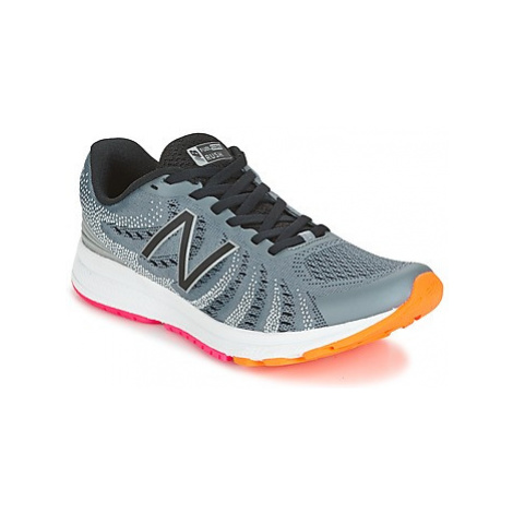New Balance FUEL women's Running Trainers in Grey