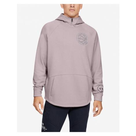 Under Armour SC30™ Pi Day Sweatshirt Pink
