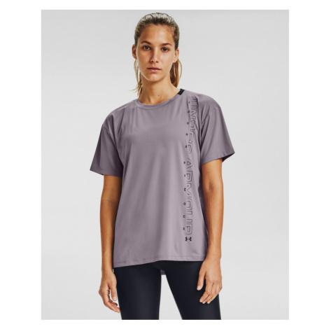 Under Armour Armour Sport Graphic T-shirt Violet