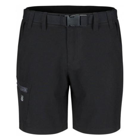 Loap USSA W black - Women's outdoor shorts