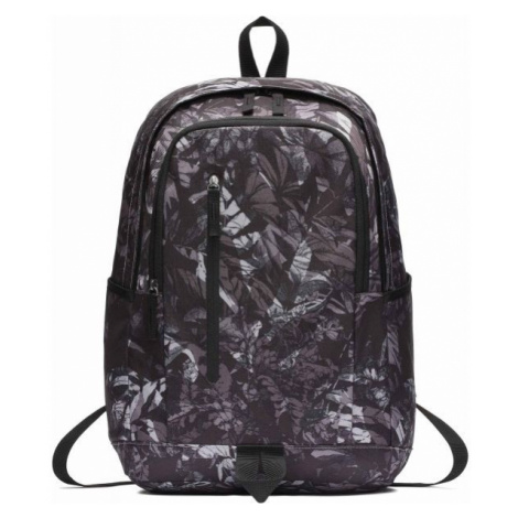 Nike ALL ACCESS SOLEDAY AOP gray - Backpack