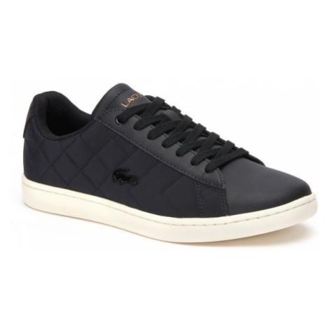 Lacoste CARNABY EVO 319 black - Women's sneakers