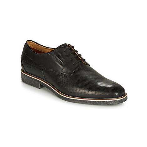 Bugatti TOUZEN men's Casual Shoes in Black