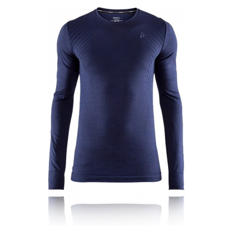 Craft Fuseknit Comfort Long Sleeve Running Top