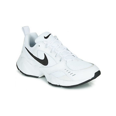 Nike AIR HEIGHTS men's Shoes (Trainers) in White
