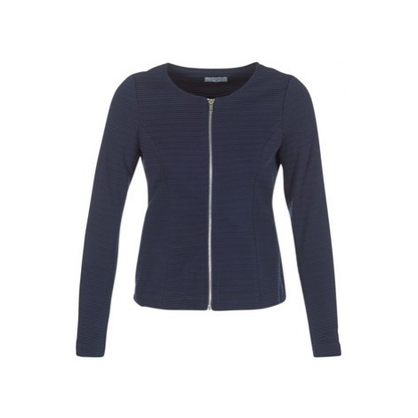 Casual Attitude IHAZER women's Jacket in Blue