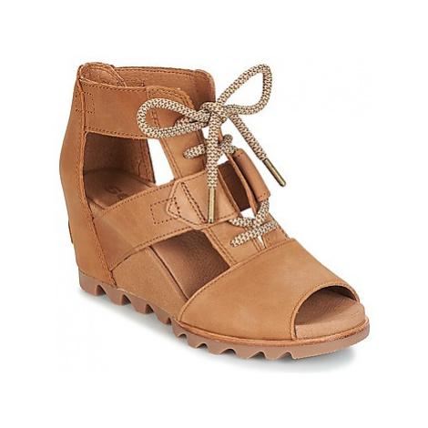 Sorel JOANIE™ LACE women's Sandals in Brown