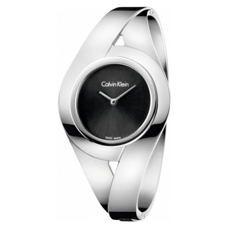 Ladies Calvin Klein Sensual Small Watch K8E2S111