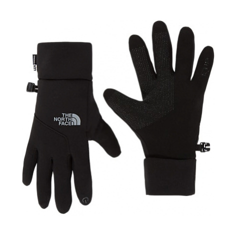 The North Face Etip Women's Gloves, Black