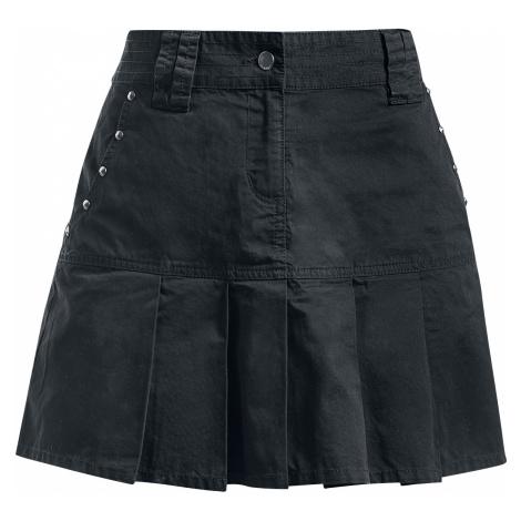 Brandit - Dale Skirt - Skirt - black