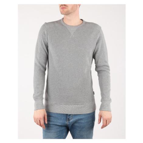 Diesel S-Jerry Sweater Grey