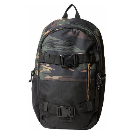 backpack Billabong Command Skate - Camo