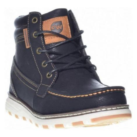 Westport SURTE black - Men's winter footwear