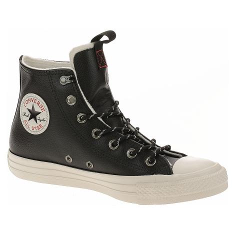 Shoes Converse Chuck 70 Hi 162373BlackBlackEgret