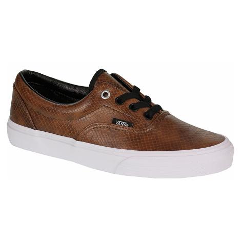 shoes Vans Era - Snake/Black/Brown