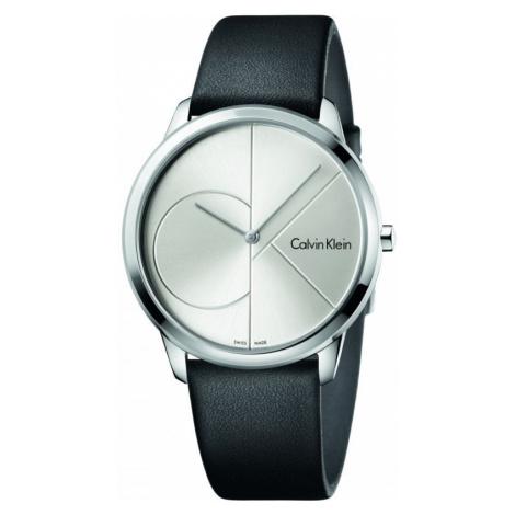 Minimal Watch Calvin Klein
