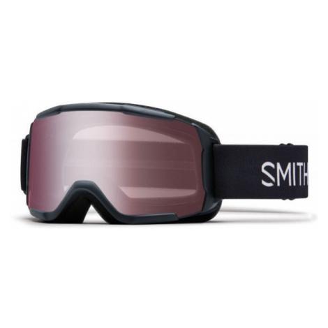 Smith DAREDEVIL black - Kids' ski goggles