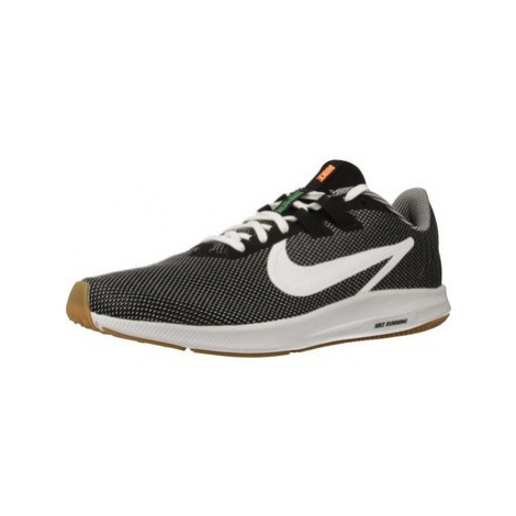 Nike DOWNSHIFTER 9 SE SU19 men's Shoes (Trainers) in Black