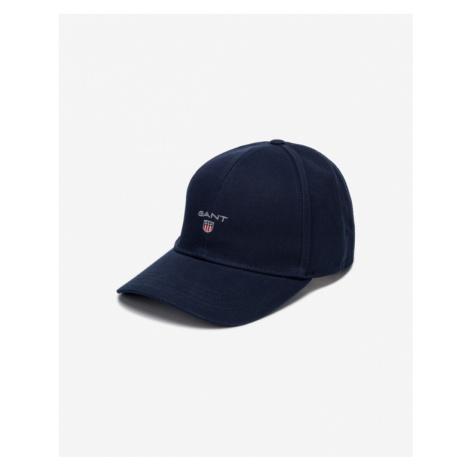 Blue women's baseball caps