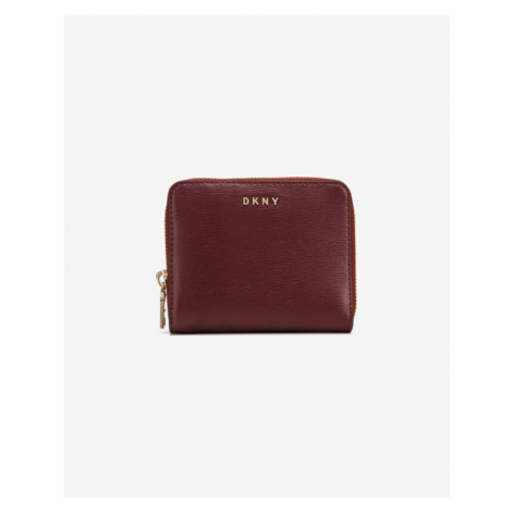 DKNY Bryant Small Wallet Red