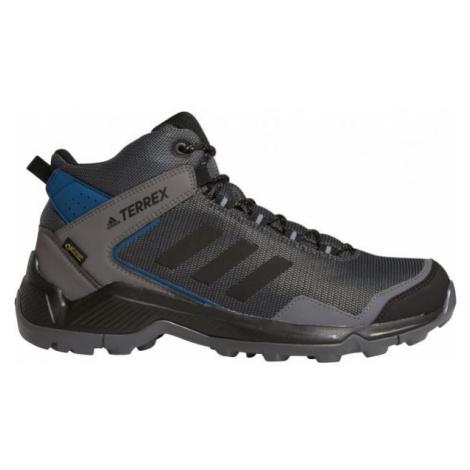 adidas TERREX EASTRAIL MID GTX gray - Men's outdoor shoes