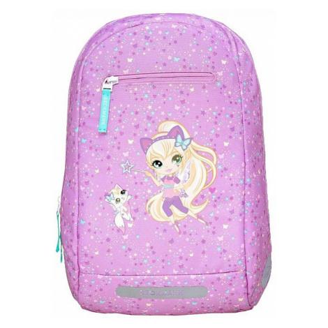 backpack Beckmann Magic Alva 12 - Violet - girl´s
