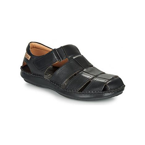 Pikolinos TARIFA men's Sandals in Black
