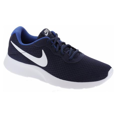 shoes Nike Tanjun - Midnight Navy/White/Game Royal - men´s
