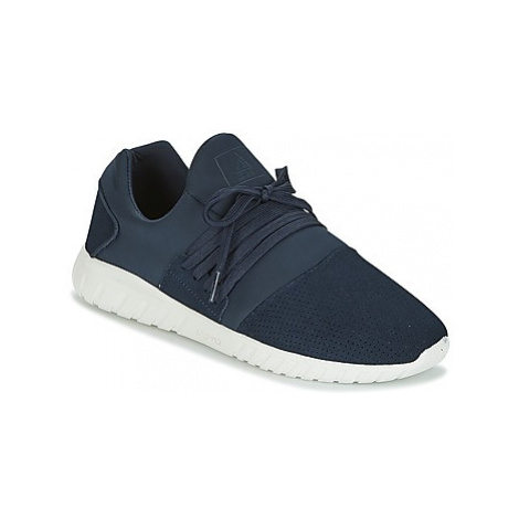 Asfvlt AREA LUX men's Shoes (Trainers) in Blue