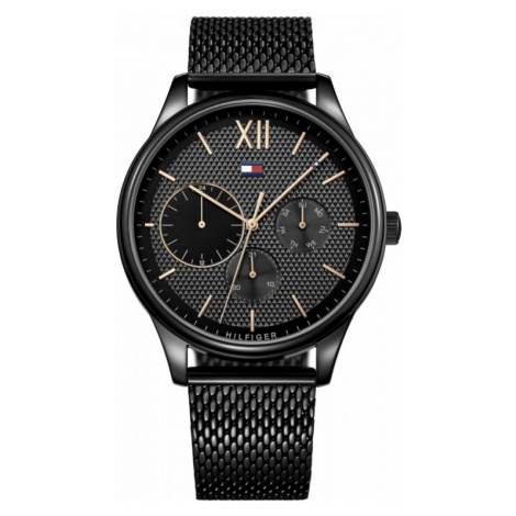 Mens Tommy Hilfiger Damon Watch 1791420