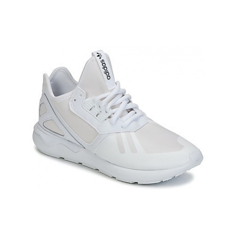 Adidas TUBULAR RUNNER women's Shoes (Trainers) in White