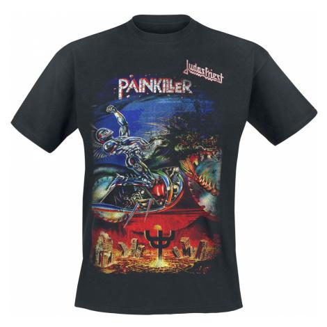 Judas Priest Painkiller T-Shirt black