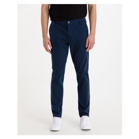 Jack & Jones Marco Fred Ama Chino Trousers Blue