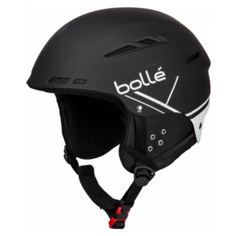 Bolle B-FUN black - Ski helmet