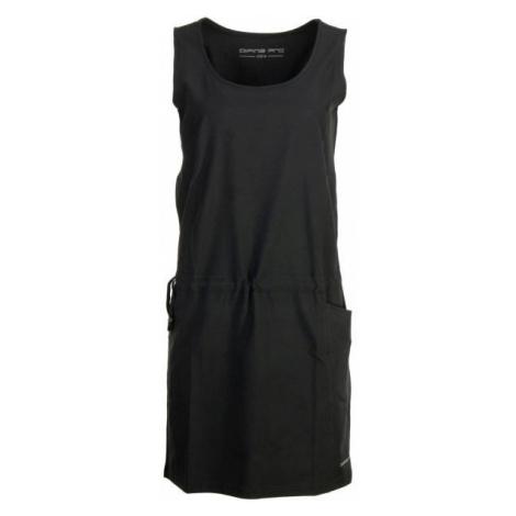 ALPINE PRO GADARA black - Women's dress