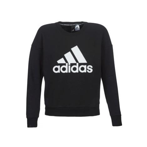 Adidas EB3817 women's Sweatshirt in Black
