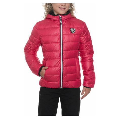 Sam 73 Kids Jacket Red