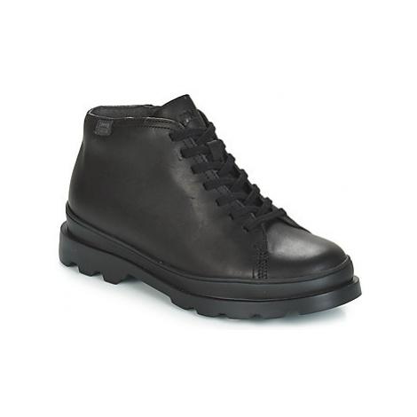 Camper BRTO W GTX women's Mid Boots in Black